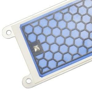 Image 4 - ATWFS Ozone plaque céramique 5g ozoniseur Air et eau générateur dozone pièces purificateur dair pour la maison