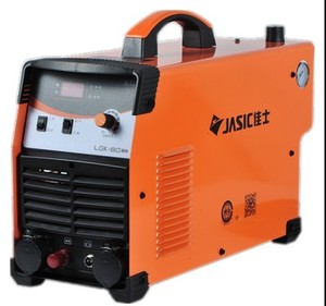 Image 1 - 380V LGK 80 CUT80 Manual Inverter Air Plasma Cutting Cutter Machine 80A