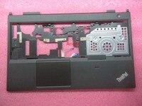New Original For Lenovo ThinkPad L540 Palmrest Keyboard Bezel Cover Empty Upper Case With Fingerprint Touchpad