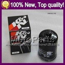 Engine Oil Filter For SUZUKI KATANA GSXF600 98-02 GSXF 600 GSX600F F600 GSX 600F 98 99 00 01 02 5A22 New Strainer Oil Filters