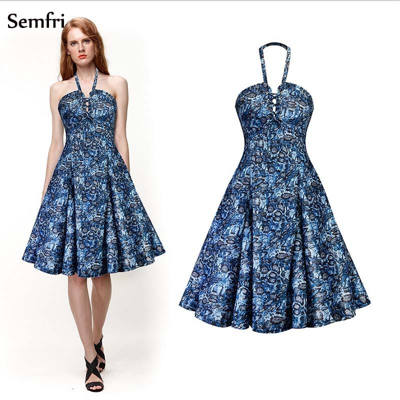 de0a13eceb3df16 Semri женское летнее платье с цветочным рисунком, длинное сексуальное Повседневное  платье с v-образным вырезом, элегантные женские платья, веч.