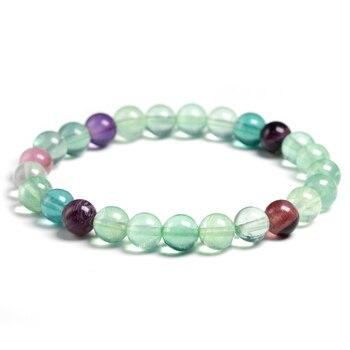 6367ceccfe6d Aprox. 65 unids/lote, cuentas colgantes de cristal de cuarzo Natural,  collares de piedras de cristal ...