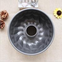 Круглый Большой тыквы QI Ветер полые антипригарным Форма для пирога DIY выпечки Плесень Прямая продажа с фабрики