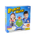 Boom boom balloon Poking Game Don't Blow It crazy Party game booming balloon adults Family Fun toy popular board games kids gift