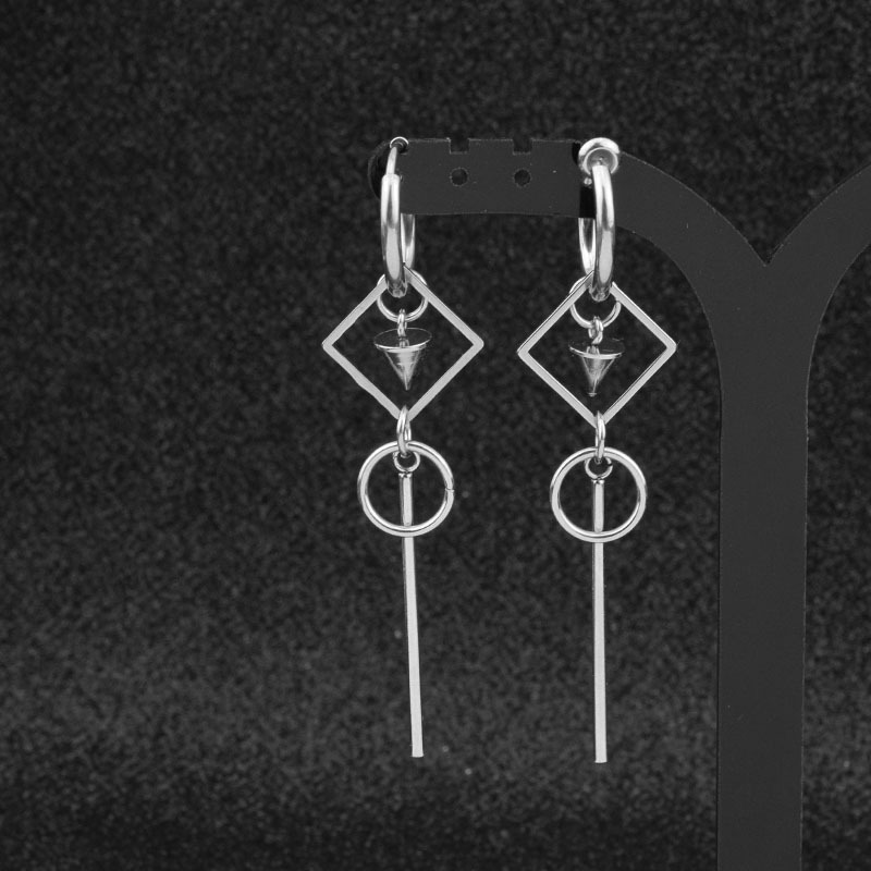 Bangtan Boys Kpop Signature Earrings