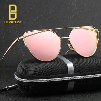 Для женщин солнцезащитные очки 2018 Брендовая Дизайнерская обувь солнцезащитные  очки для женские Óculos де золь Espelhado люнет De Soleil Femme Солнцезащи.. 44f72202934