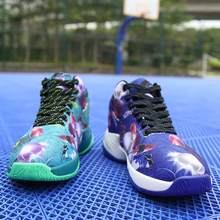 Couple Fashion Basketball shoes Men Boy Trend Sports shoe Kids Students Training Match Ball Girl Jogging Sneakers Hot sale