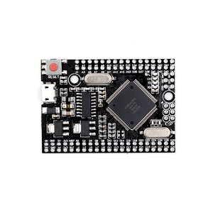 Image 5 - Mega 2560 PRO (Embed) CH340G/ATmega2560 16AU, with male pinheaders. Compatible for Mega 2560.