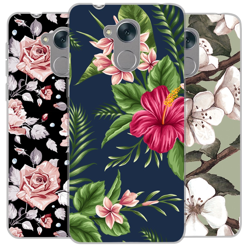 for huawei honor 6c case soft silicone diy case for huawei. Black Bedroom Furniture Sets. Home Design Ideas