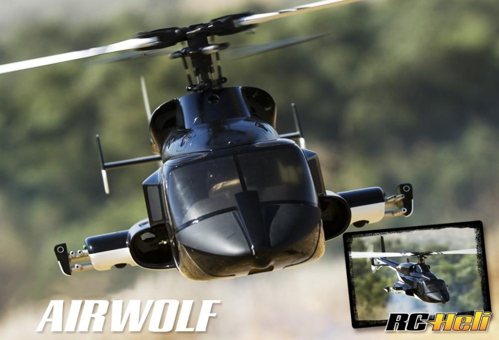 airwolf serie