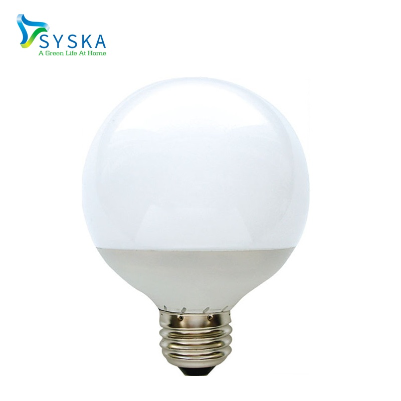 Chandelier Global Bulb G120 E27 LED Lamp 15w Power D120mm*H155mm Home Indoor Light 220V-240V Ball Light for Pendant Lamp 201770 ...