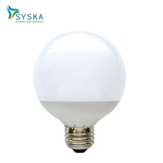 Lustre Ampoule Mondiale G120 E27 Led Lampe 15 W Puissance D120mm