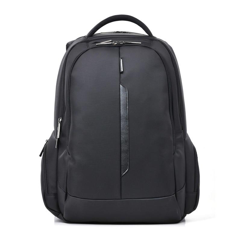Kingsons Men Backpacks Nylon 15.6 Inch Laptop Back Pack Women Shoulder Bag Large Business Office School Travel Anti Theft Bags dtbg backpack for men women 15 6 inch notebook laptop bags anti theft men s backpacks travel school back pack bag for teenagers