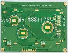 дешево!  Бесплатная Доставка Быстрый Поворот Низкая Стоимость FR4 Изготовление Прототипа PCB  Алюминиевый PCB