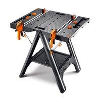 Workbench multifunctional DIY стол для деревообработки простой портативный домашний аппаратный инструмент