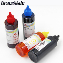цена на 400ml refill ink for pg 440 cl 441 for canon PG-440 CL-441 CISS refillable ink PIXMA MG3540/MG3140/MG2140/MG4140/MG4240/MG2240