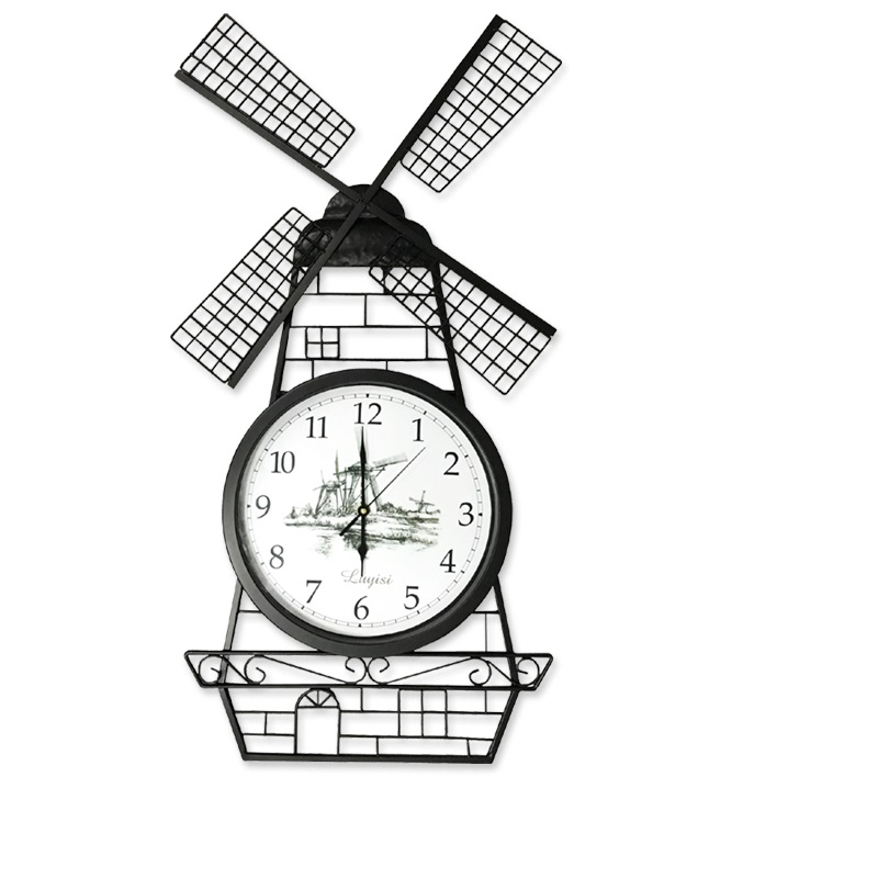 20 Inches Large Wall Clock Saat Reloj Duvar Saati Clock Relogio De Parede Living Room Modern Mute Bedroom Wall Clocks Wandklok