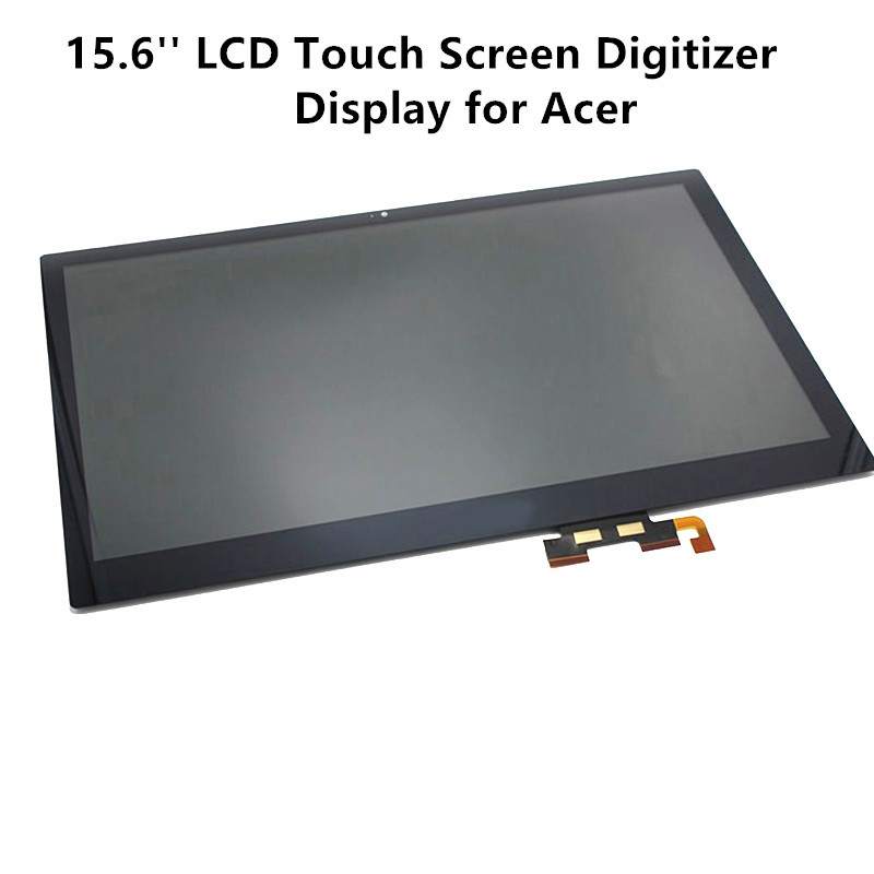 FTDLCD 15 6 LCD Touch Screen Digitizer Display Replace Laptop Panel For font b Acer b
