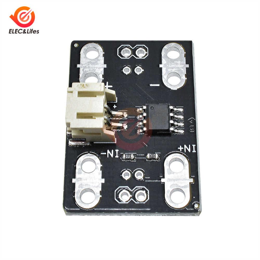 N チャネル MOSFET MOS 電流スイッチ電源大電流孤立制御ボードスイッチモジュールまで 30 V と 6.5A