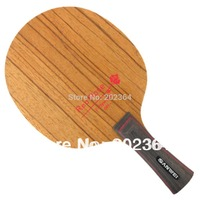 Table Tennis Blade for PingPong Racket Sanwei H6 H 6 H 6 Red Rosewood 7 Plywood Attack plus Loop OFF+ racquet sports
