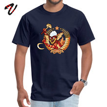 Classic Kremlins Comics Short Mafia Summer Fall Tees Lil Xan O Neck Cotton Tee Shirts Youth T Shirt Wholesale Men Street Wear new original h5cn xan