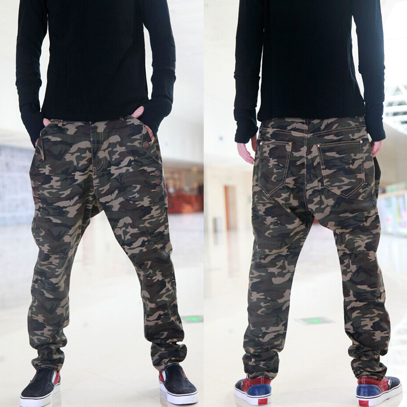 Army Jeans For Men