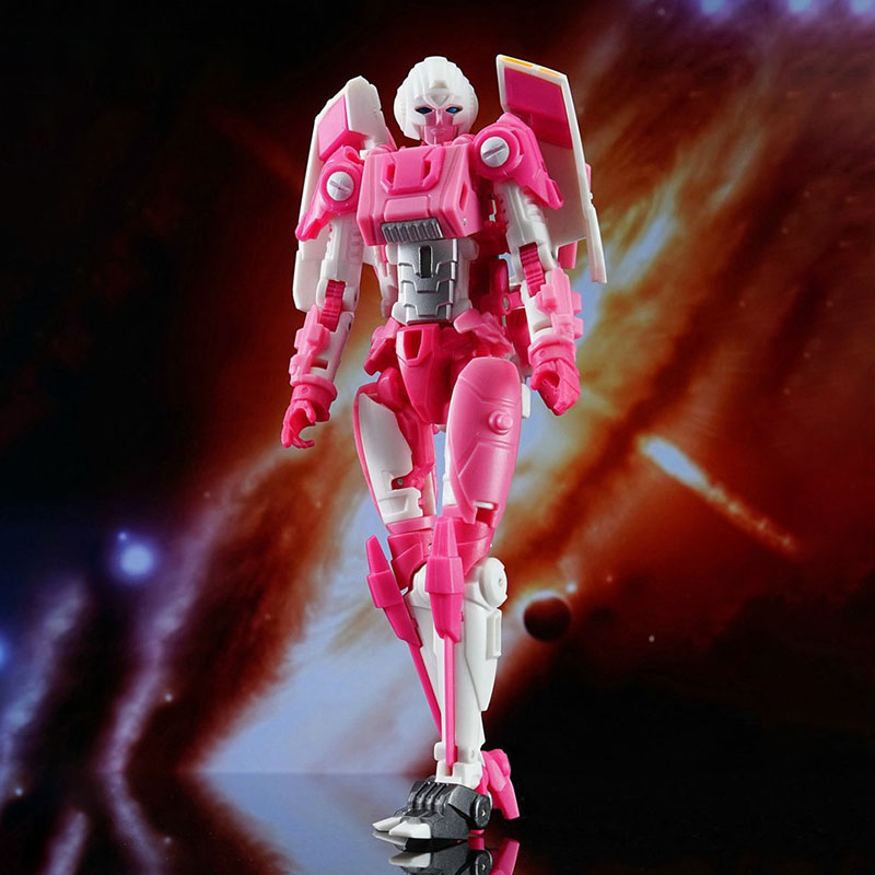 (IN STOCK) Toy MMC Mastermind Creations Reformatted R-08 Azalea The Avenger