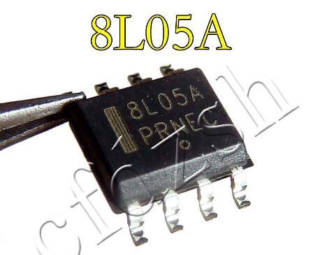 8L05A 8 PIN PDF