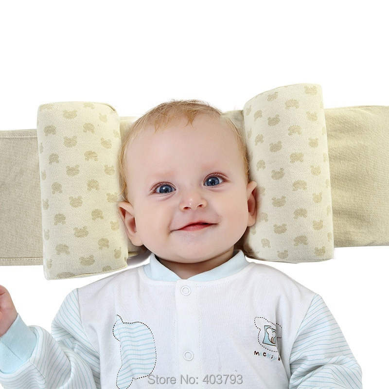 1 Pic Baby Pillow For Feeding Orthopedic Pillows Pillow