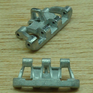 ФОТО Germany three / four early type 1:35 Tank model metal track (38cm) Assembly model Toys