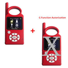 Handy Baby Hand-Held Car Key Copy Auto Key Programmer for 4D/46/48 Chips + G Chip Copy Function Authorization