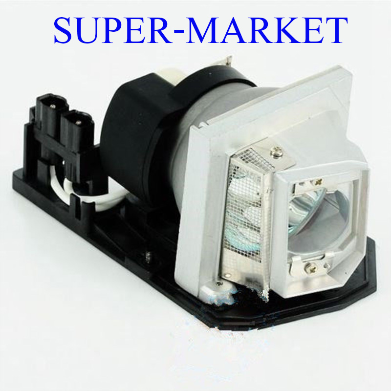 Free Shipping Projector Lamp With Housing EC.JBU00.001 for H110P/X110P/X1261P/X1161PA Projector