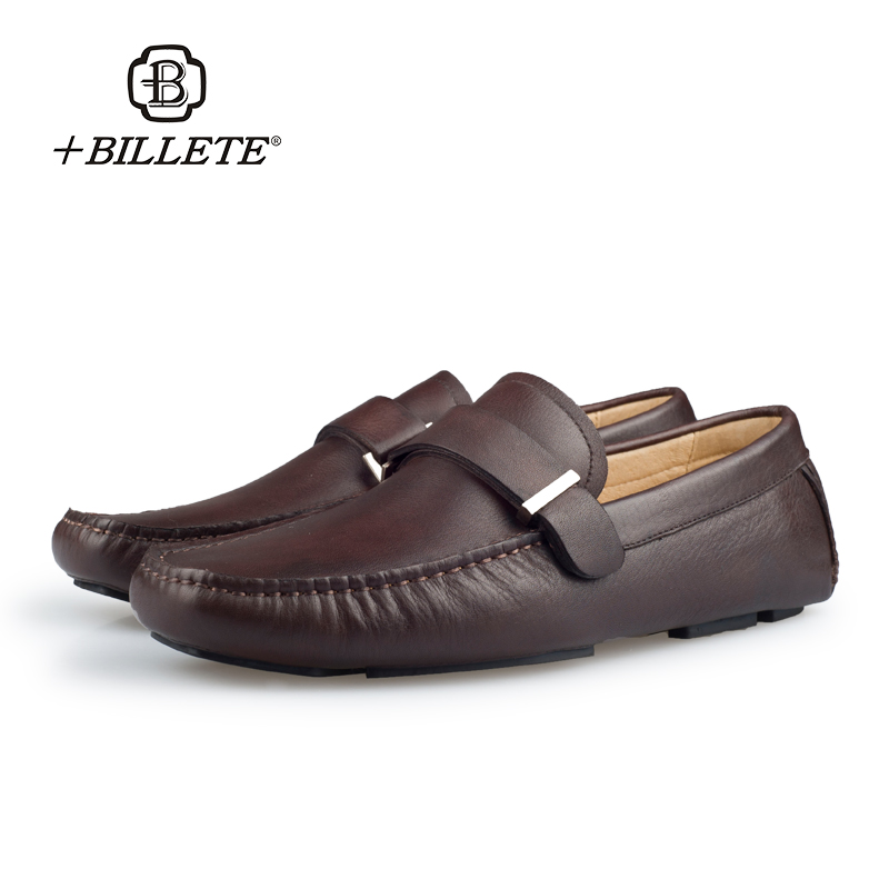 Billete Handmade Genuine Leather Mens Shoes Casual Luxury Brand Men Loafers Fashion Breathable Driving Shoes Slip On Moccasins pl us size 38 47 handmade genuine leather mens shoes casual men loafers fashion breathable driving shoes slip on moccasins