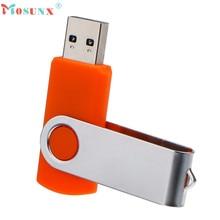 Mosunx передовых U-диск USB 2.0 32 ГБ Flash Drive Memory Stick хранения Pen диск цифровой У диска 2017 лидер продаж 1 шт.