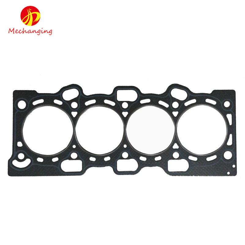 4G93/N61W B4184M  Automotive Parts Overhaul Package Full Gasket Set For MITSUBISHI Engine Gasket MD976072 50218100 antik siyah kulp