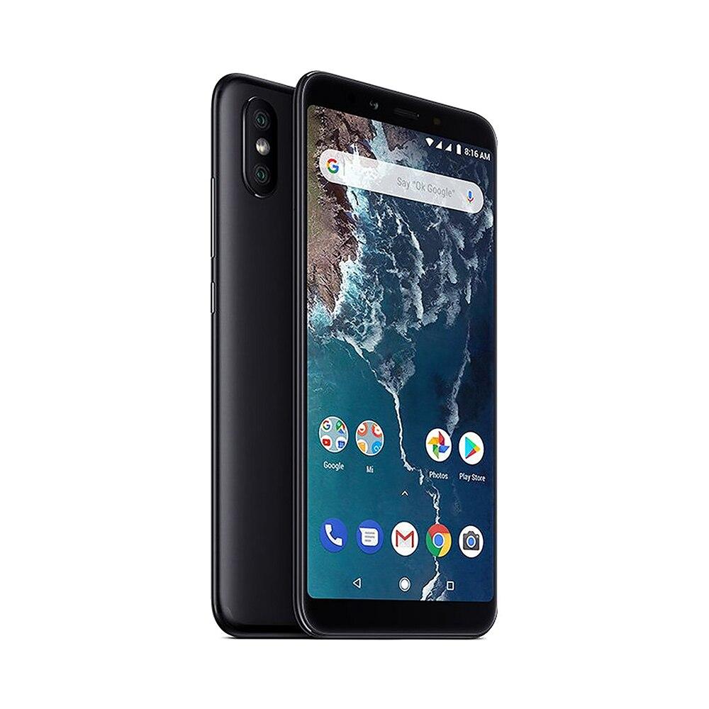 Smartphone Xiao mi mi A2 Gold 5.9