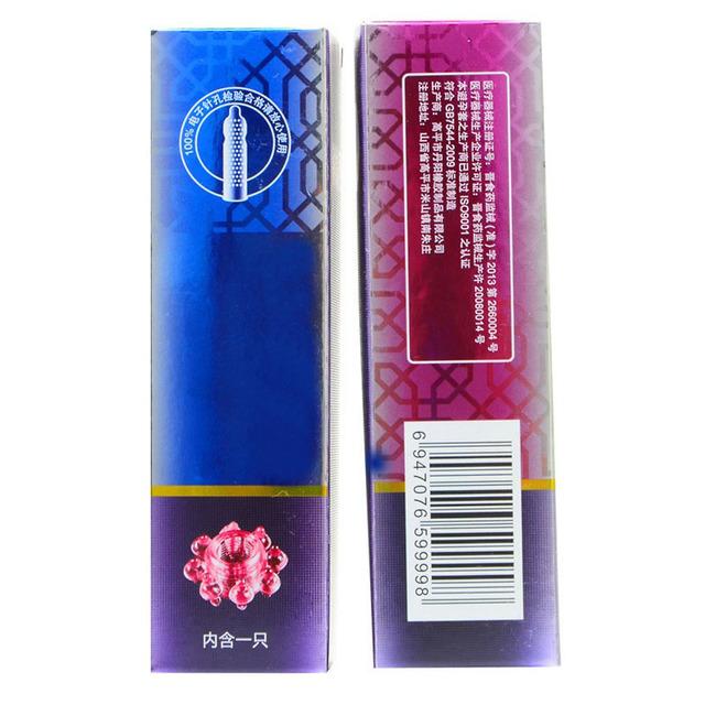 12Pcs/Lot Delay Condoms For Men Orgasm Thread  Especial barbed Condom G-spot Stimulate Condones Latex Sex Toys Contraception