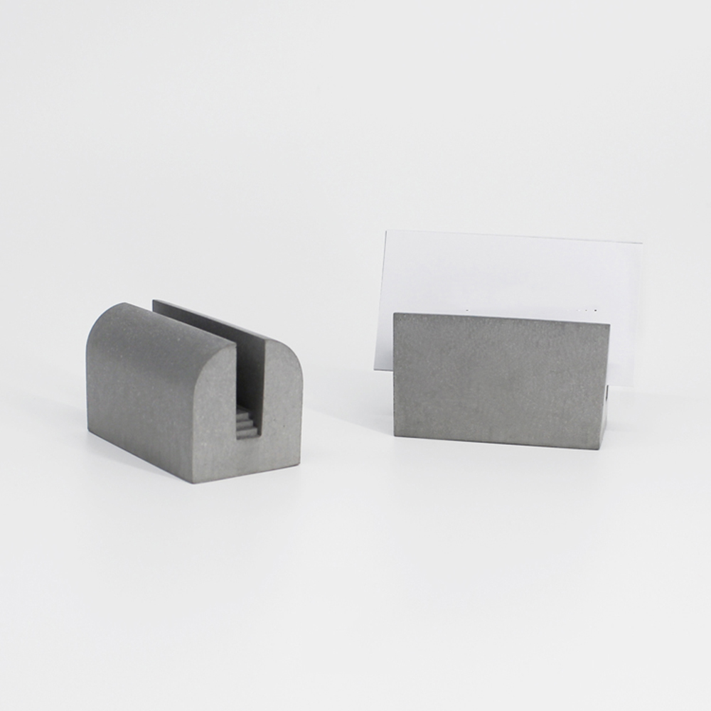 Business card holder silicone molds DIY concrete holder molds ...