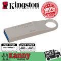 Кингстон dtse9 g2 металл usb 3.0 флэш-накопитель флэш-накопитель 8 ГБ 16 ГБ 32 ГБ 64 ГБ 128 ГБ оптовая продажа стиц usb-палки мини memoria оптовая продажа