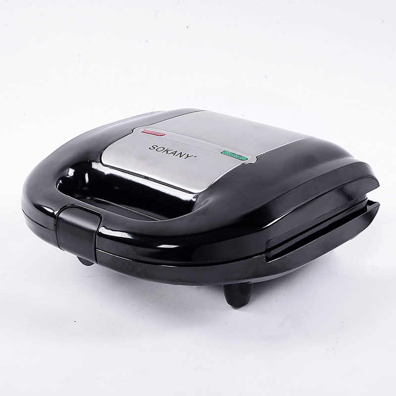 Electric Vertical Oven With Automatic Electric Baking Pan Steak Meat Machine Electric Skillets Toaster Frying Machine