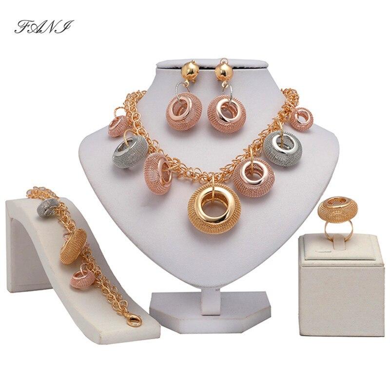 Fani African Beads Jewelry...