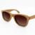 Natural de Madeira Óculos De Sol Dos Homens Das Mulheres Designer De Marca Polarizada óculos de Sol Óculos Com Dobradiça De Mola de Metal Lunette de Soleil Homme Femme