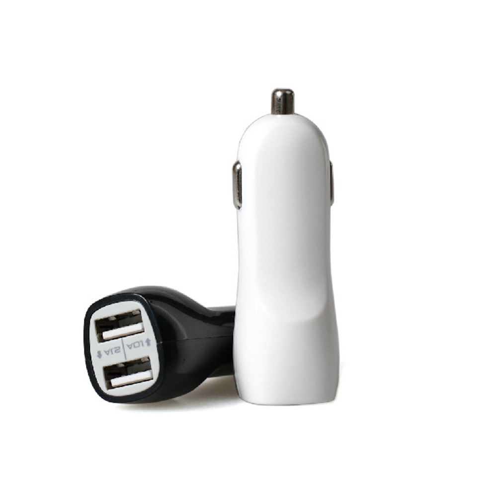 235d85c0b574 2018 HOT SPRZEDAŻ 3.1A Mini Podwójny 2 Port USB Car Charger Adapter dla  Smart Mobile Cell Phone Vicky
