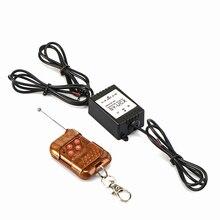 16 режимов орлиный глаз автоматический светодиодный стробоскоп вспышка беспроводной пульт дистанционного управления для автомобиля Авто грузовики лампы светодиодные световые полоски