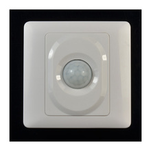 Wall Mount Motion Infrared Sensor Switch for all lighting Light & Electricals AC 110V~250V 5-200W