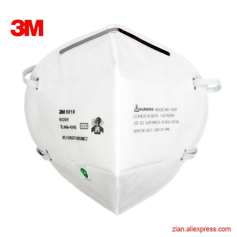3m 9010 n95 mask