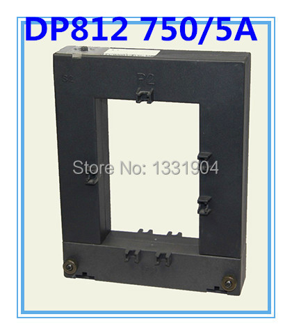 CT DP812 750/5A class 0.5 high accuracy split core current transformer open-type current transformers  FACTORY QUALITY GUARANTEE  ct dp88 750 5a class 0 5 high accuracy split core current transformer open type current transformers factory quality guarantee