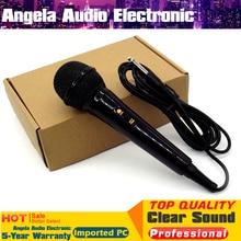 3 комплекта/партия, что наши производственные мощности аудио кабель проводной микрофон Динамический Ручной микрофон Микрофон для КТВ караоке Системы этап певица specch