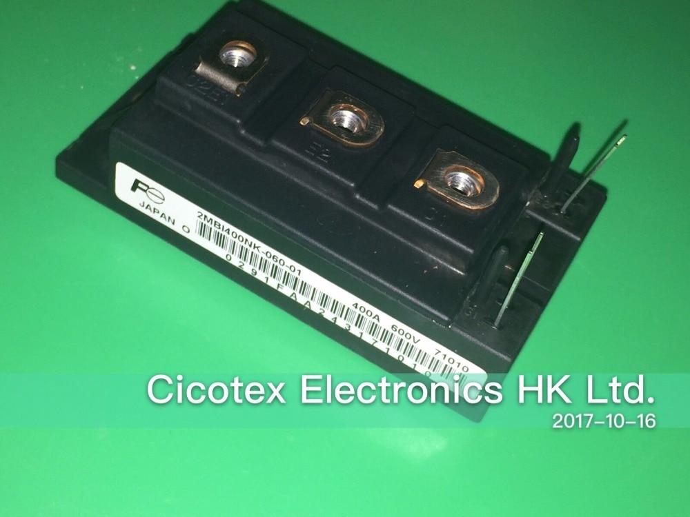2MBI400U4H-120 IGBT Module U-Series 1200V 400A is new skiip32nab12t49 igbt module