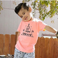 Baby Kids Cotton T shirt Bobo Choses Summer Girls Boys Cartoon T-shirts 2017 New Arrivals Short Sleeve Tees Tops Children Tshirt